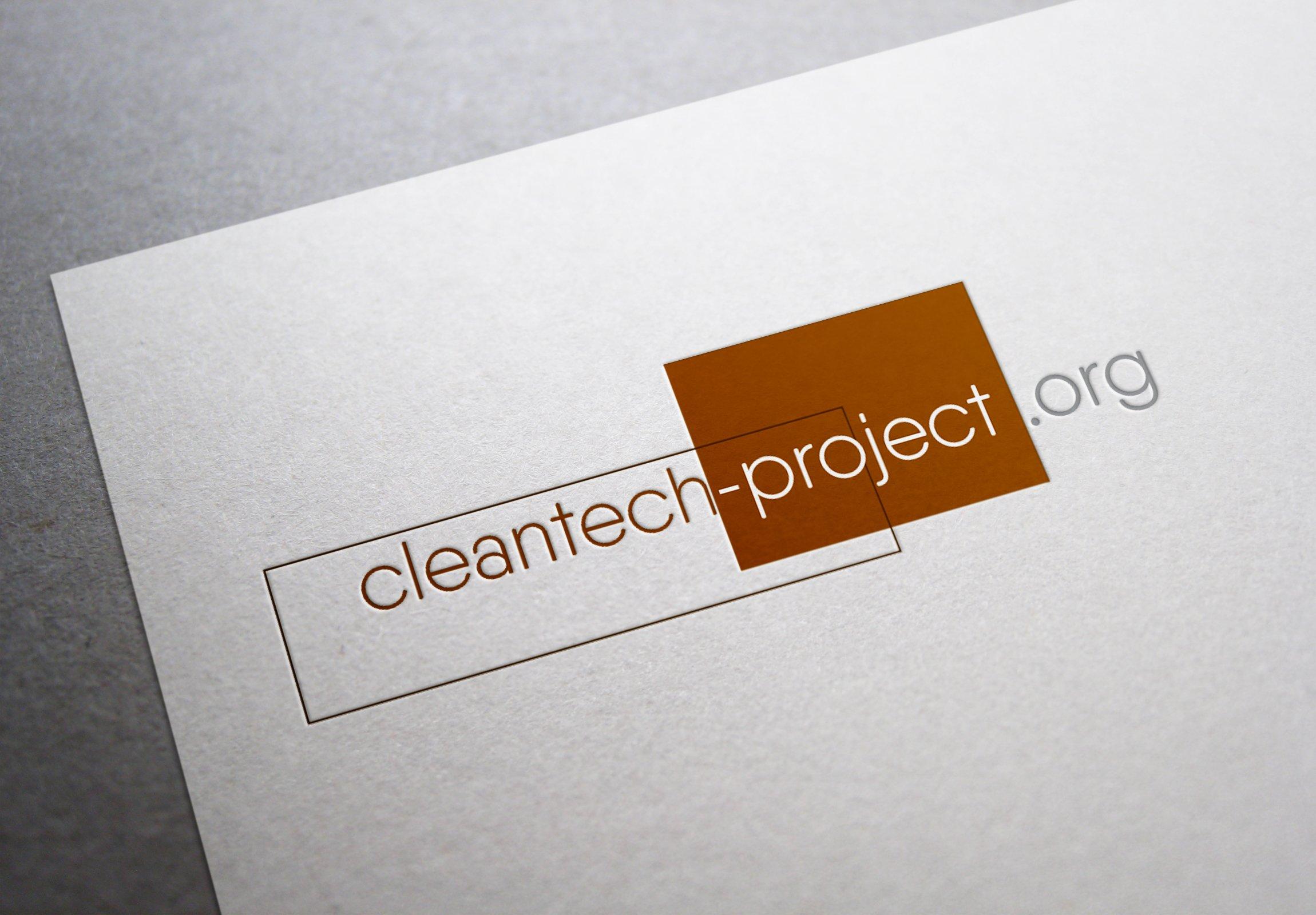 Ich bin an #cleantech Projektinvestitionen interessiert